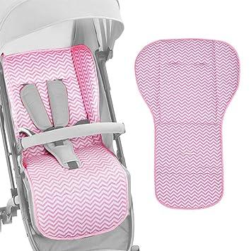 Per Colchonetas para Silla de Paseo Universales de Bebés Alfombras para Carritos Cunas para Bebés Accesorios para Carrito Infantil