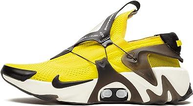 Nike Adapt Huarache (Bicycle Yellow