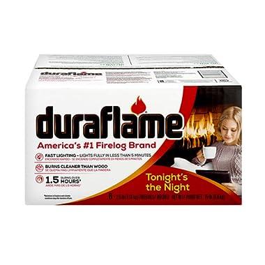 Duraflame 2.5 lb 1.5-hr Firelog, 6 pk
