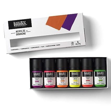 Light Violet Crafts Careful 2 Oz Heavy Body Acrylic Color Paints Color