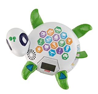 Fisher-Price Think & Learn Spell & Speak Sea Turtle by Fisher-Price