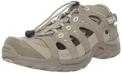 625f1f9d869c Salomon Epic Cabrio 2 Women s Walking Sandals - SS16-4.5  Amazon.co ...