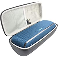 SANVSEN Hard Case fits Sony SRS-XB31 Portable Wireless Bluetooth Speaker (Black)