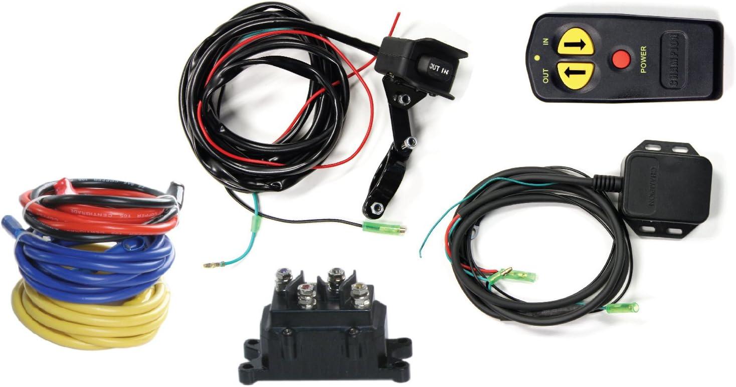 Champion Power Equipment 18029 Universal Wireless Remote Control