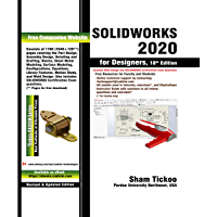 SOLIDWORKS 2020 for Designers, 18th Edition