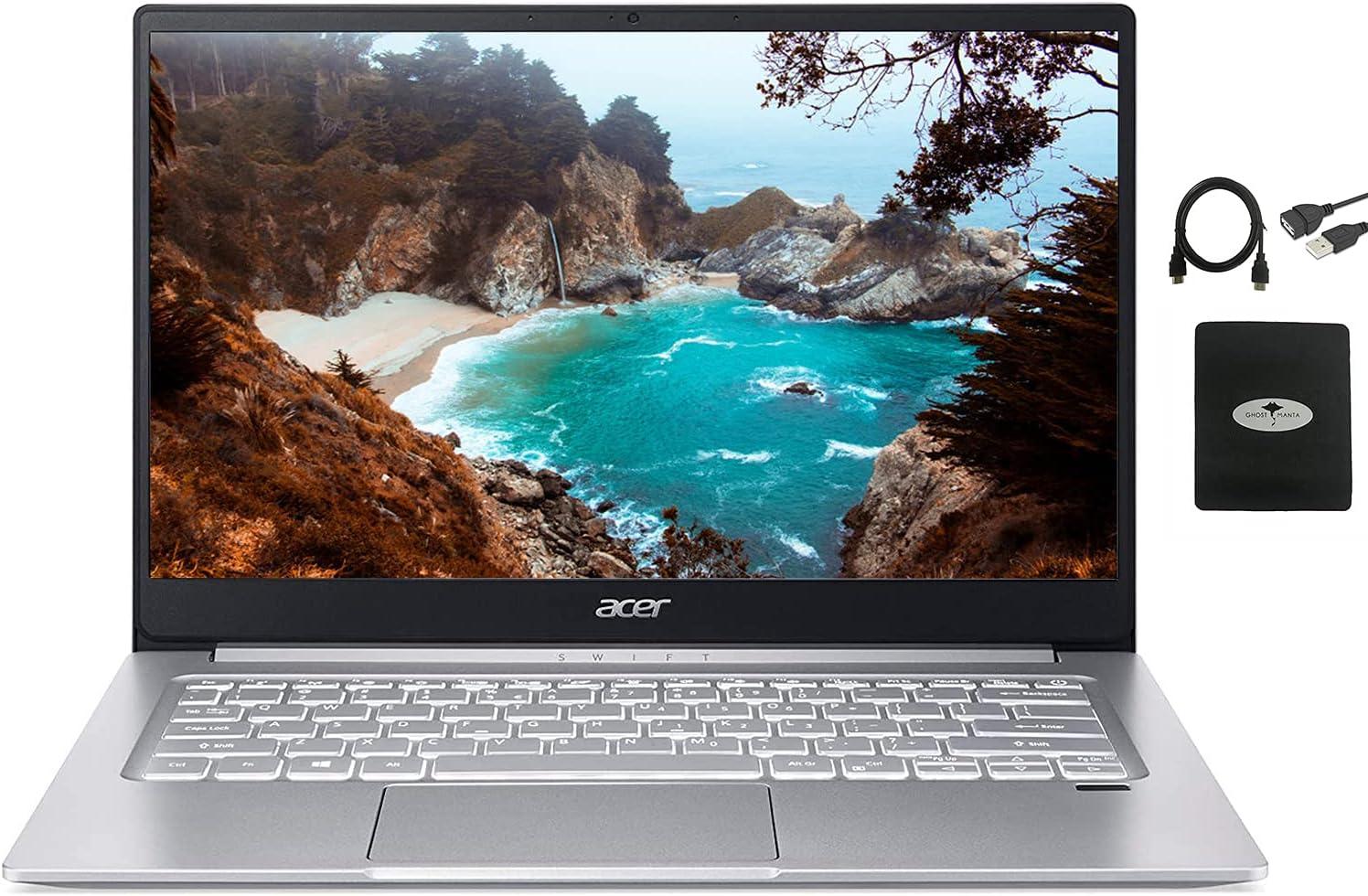 2021 Acer Swift 3 14