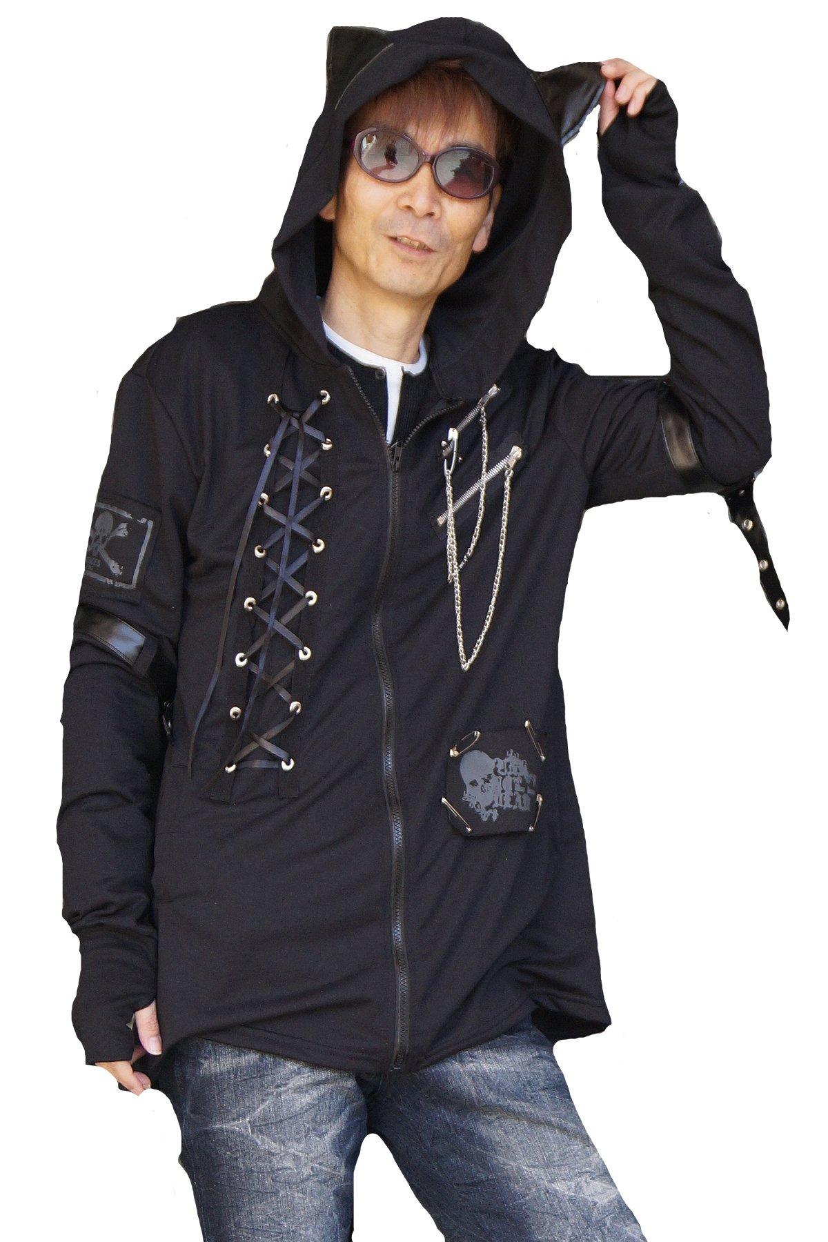 SWEF472 Kenny Rogers Womens Warm Hooded Sweatshirt Outwear Pocket Hoodie Long Sleeve Pullover