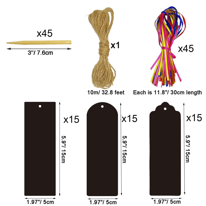 Art Lesezeichen Scratch Art Masken f/ür Kinder 45 Sets Scratch Paper Animal Masken Scratch Rainbow Masken mit elastischen B/ändern und Holz Stylus f/ür Kost/üm-Partys Dekoration