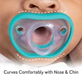 Nanobebe Pacifiers 0-3 Month
