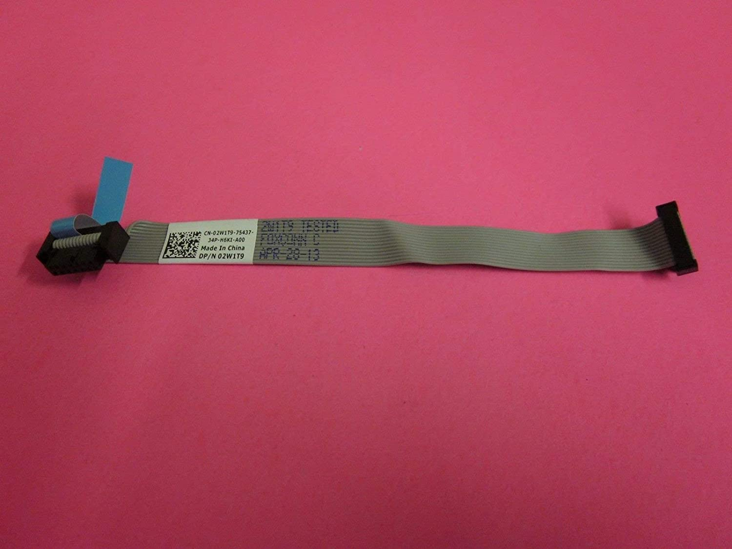 """Generic Brand for Genuine Dell Optiplex 780 790 990 USFF 6"""" Power Button Cable 2W1T9"""