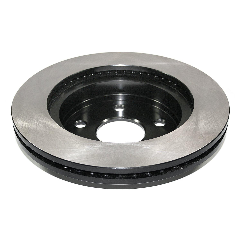 DuraGo BR53005 Front Vented Disc Brake Rotor