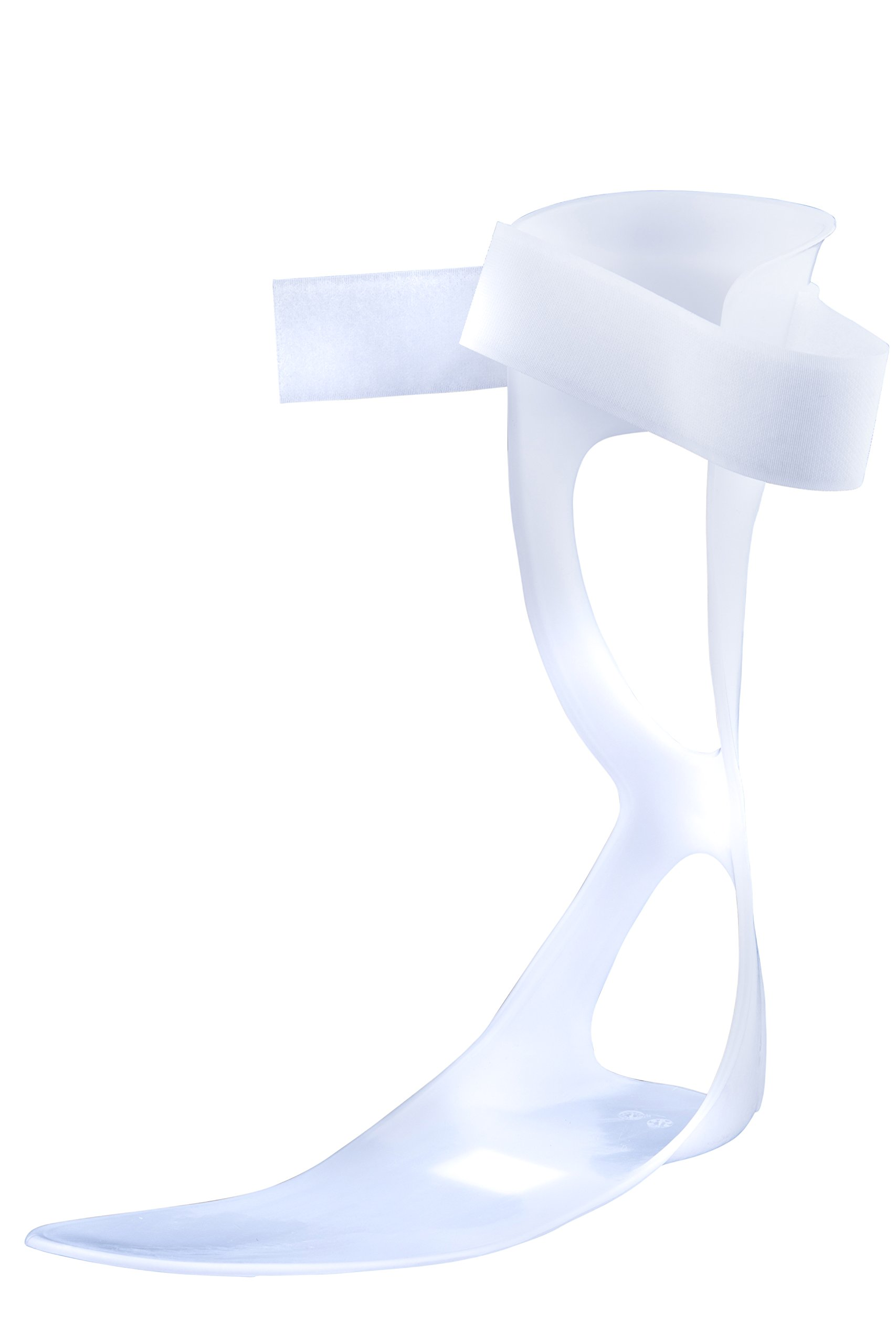 Swedish Ankle Foot Orthosis (AFO) Foot and Ankle Support - Women's Left