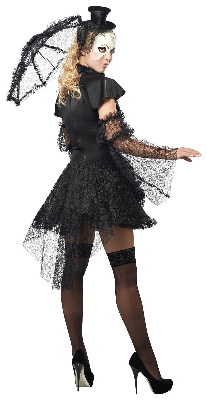 Amazon.com California Costumes Womenu0027s Platinum Collection - Victorian Doll Adult Clothing  sc 1 st  Amazon.com & Amazon.com: California Costumes Womenu0027s Platinum Collection ...