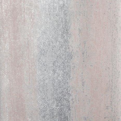 Muriva Sienna Metallico Ombre Sfondi Rosa Cipria 701593 Amazonit
