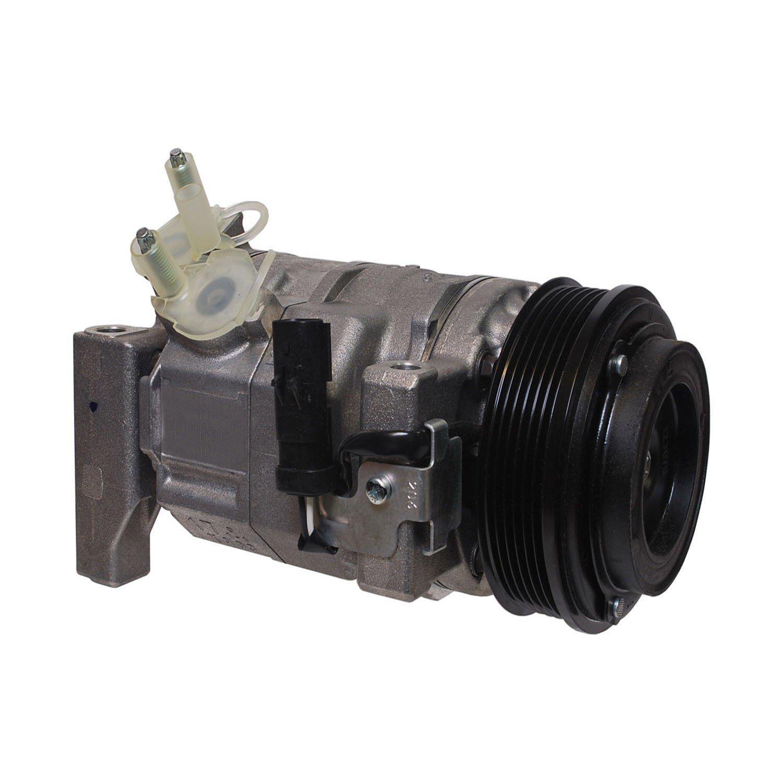 Denso 471-0825 A//C Compressor