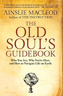 Old Souls: The Sages and Mystics of Our World - Kindle