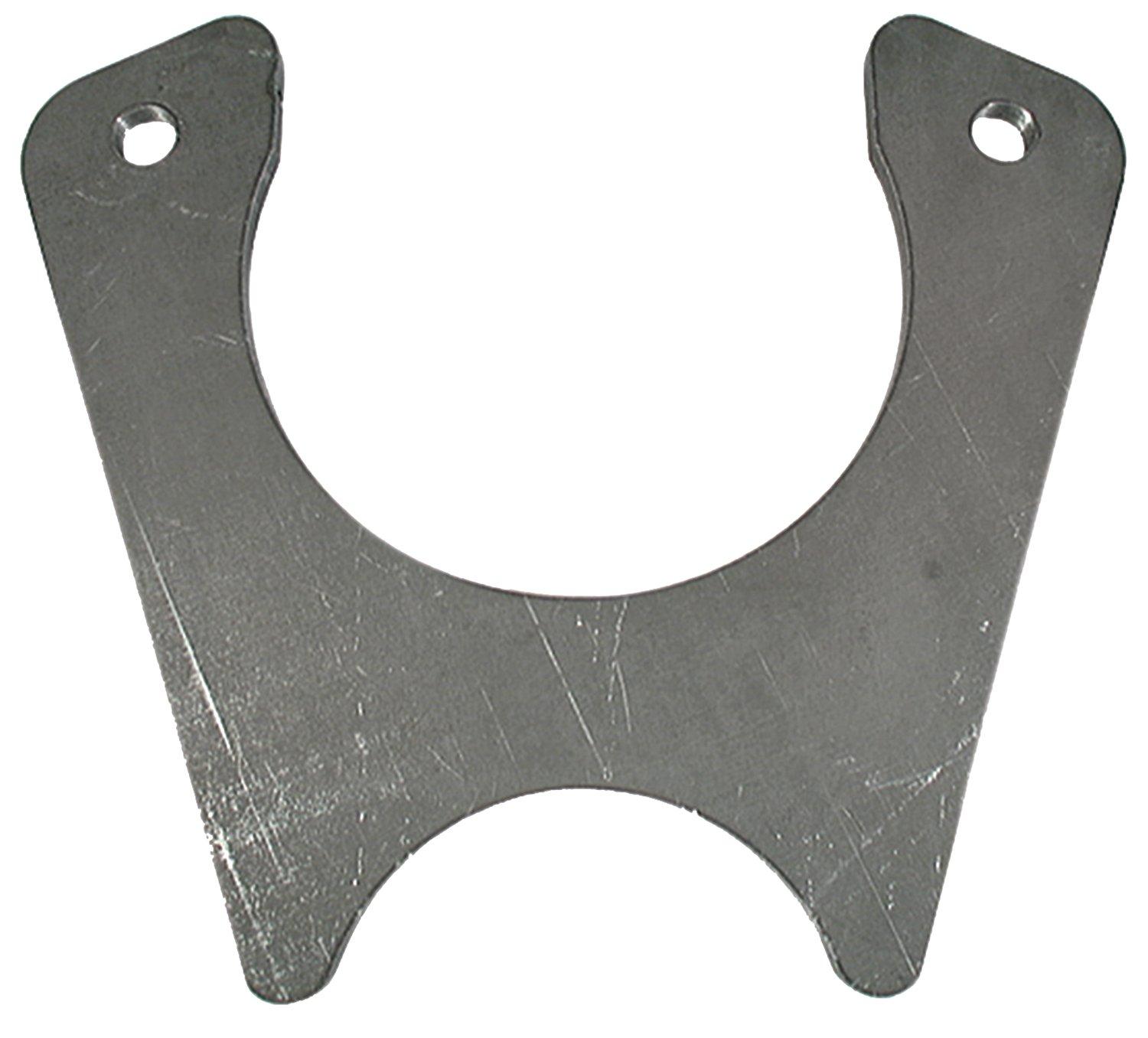Allstar Performance ALL42102 Metric Weld-On Caliper Bracket