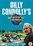 Billy Connolly - World Tour England Ireland & Wales [DVD]