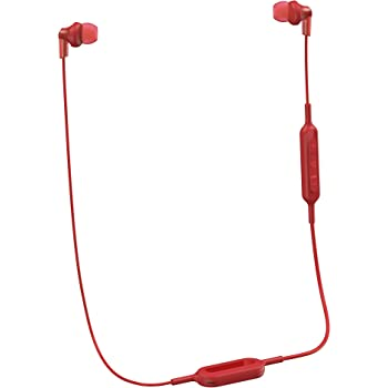 Amazon.com: Panasonic ErgoFit In-Ear Earbud Headphones RP
