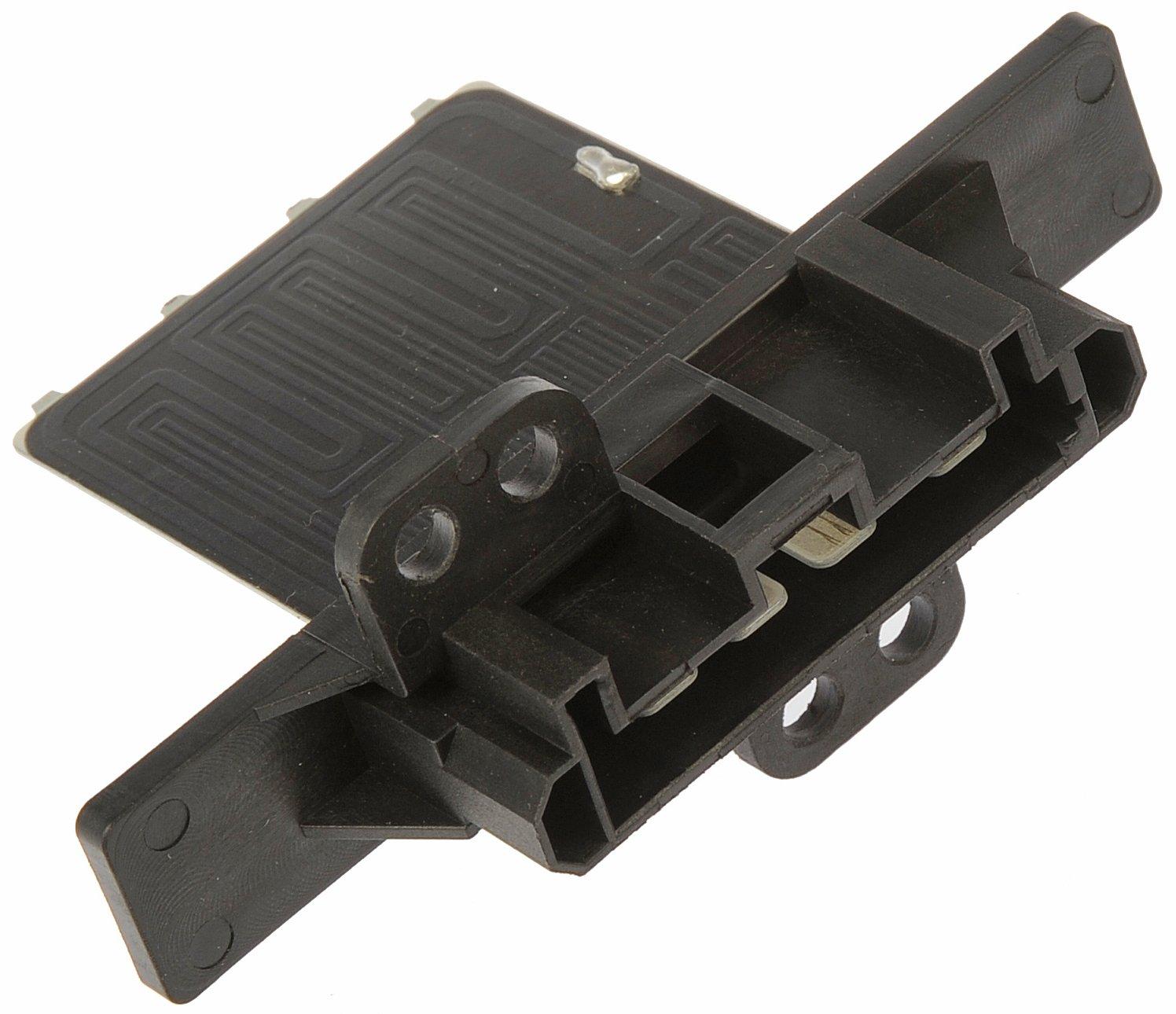 amazon com dorman 973 201 blower motor resistor for nissan maxima