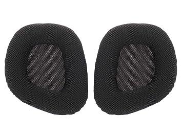WEWOM 2 Almohadillas de Repuesto para Cascos de Corsair Void Pro, Negro: Amazon.es: Electrónica