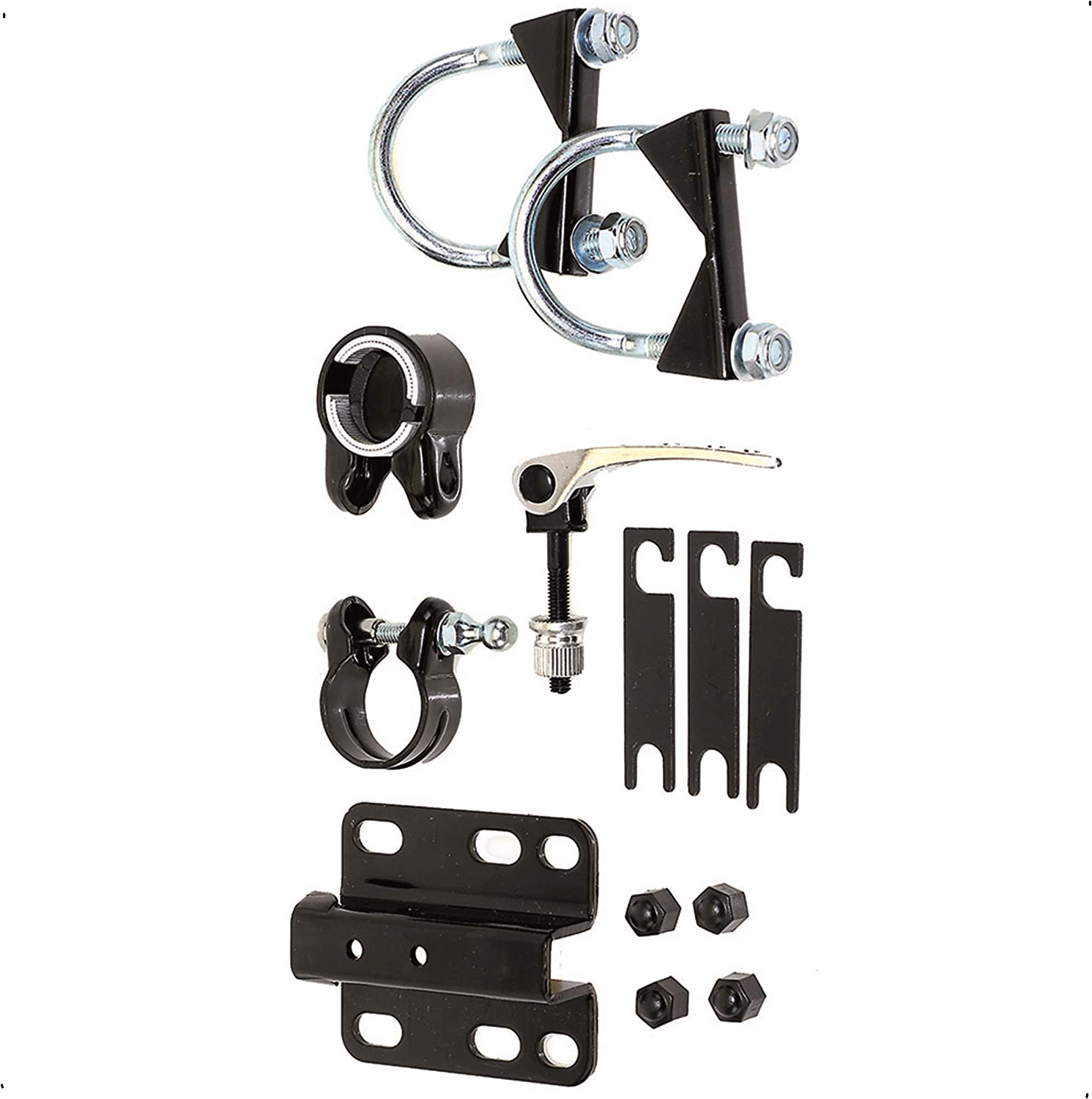 Trail Gator Tow bar and Accessories