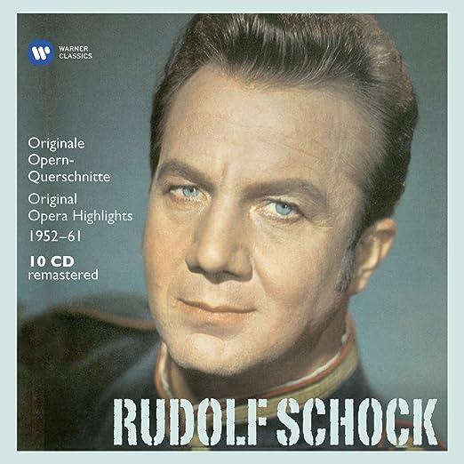 Rudolf Schock
