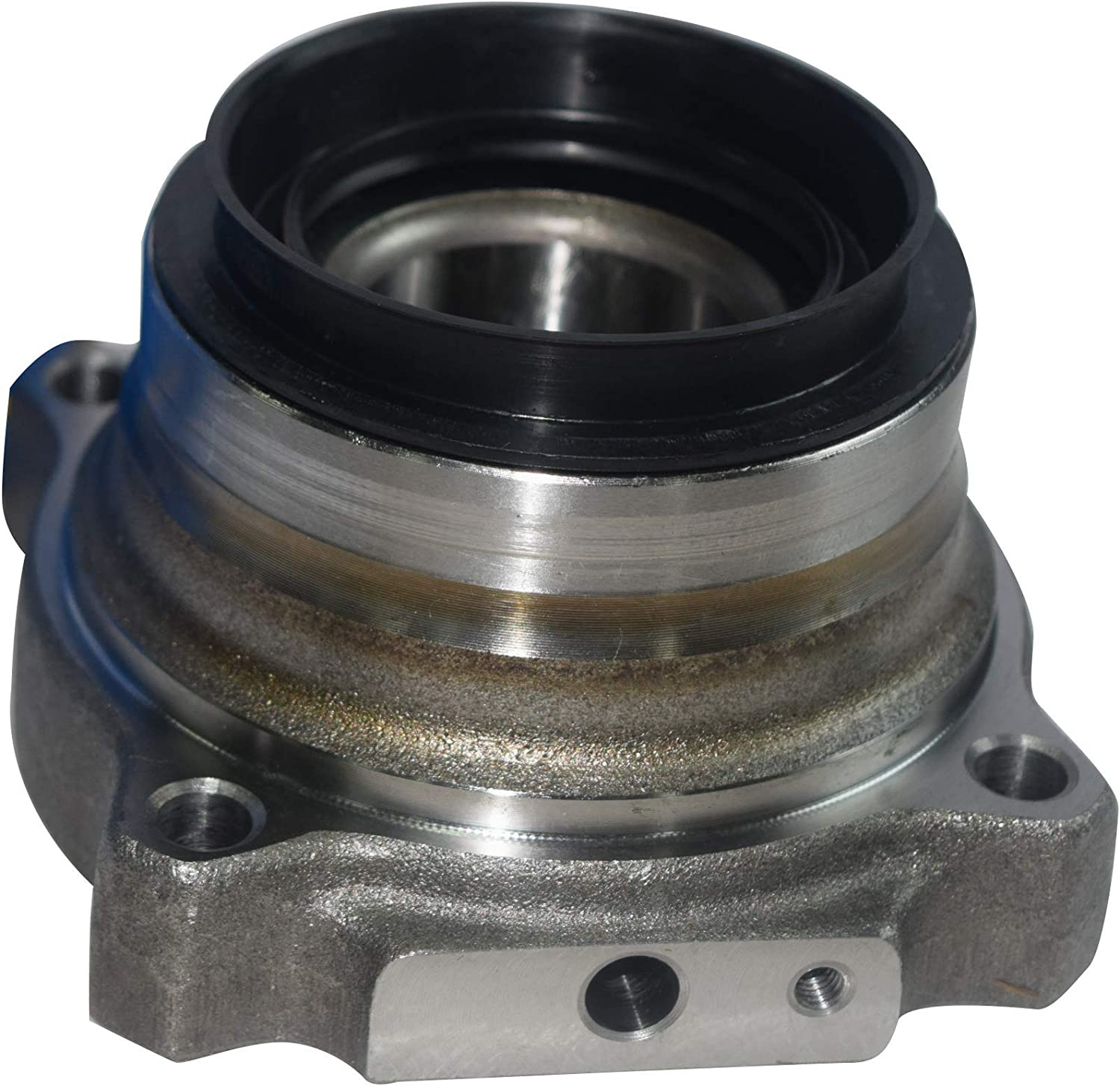 GSP 693227 Axle Bearing and Hub Assembly Left Rear Driver Side