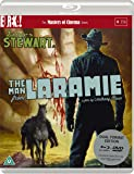 The Man From Laramie (1955) (Masters of Cinema) Dual Format (Blu-ray & DVD) Edition [Reino Unido] [Blu-ray]