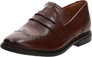 Clarks Banbury Slip Men's Men Shoes