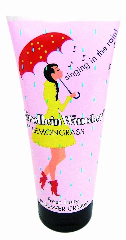 Village Frollein Wunder Lemongrass Duschcreme