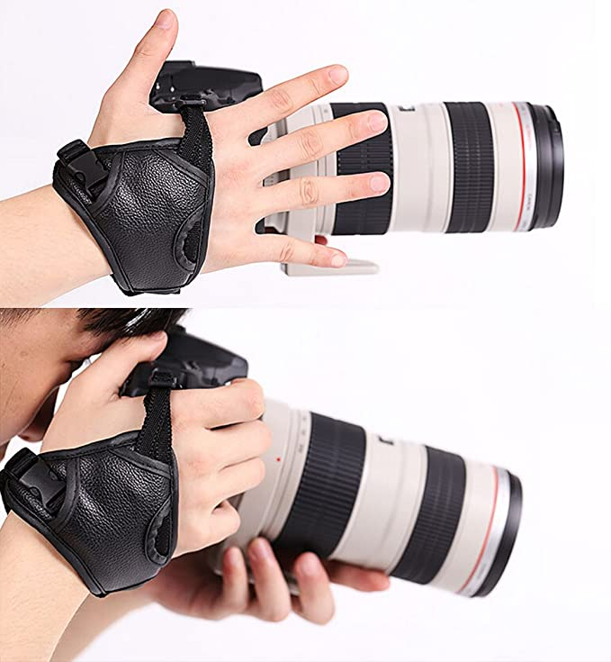 gifts for photographers under 20 dollars handstrap