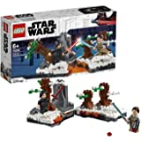 LEGO Star Wars: The Force Awakens Duel on Starkiller Base 75236 Building Kit