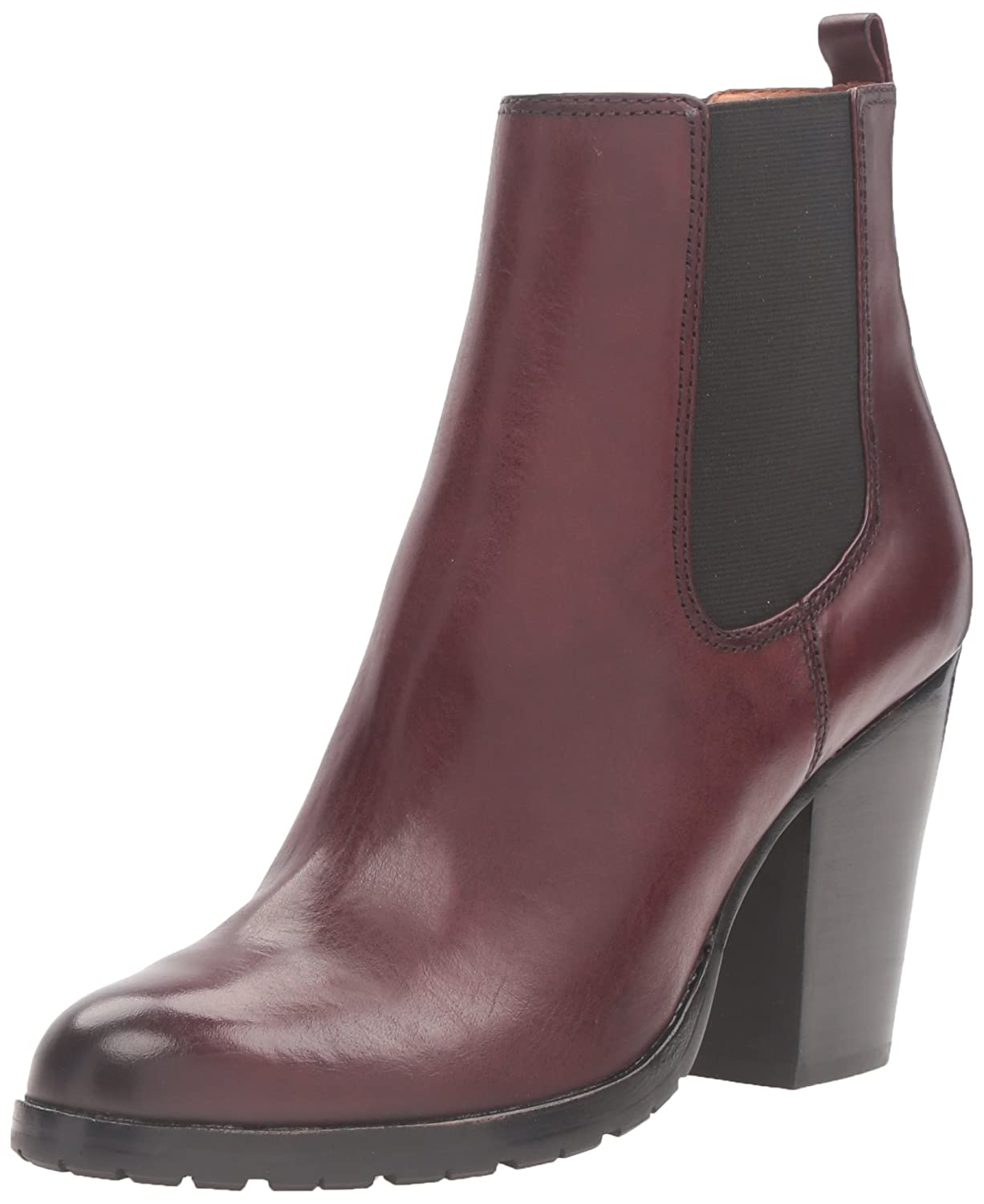 FRYE Women's Tate Chelsea US|Bordeaux Boot B019457HL6 8.5 B(M) US|Bordeaux Chelsea 28d076