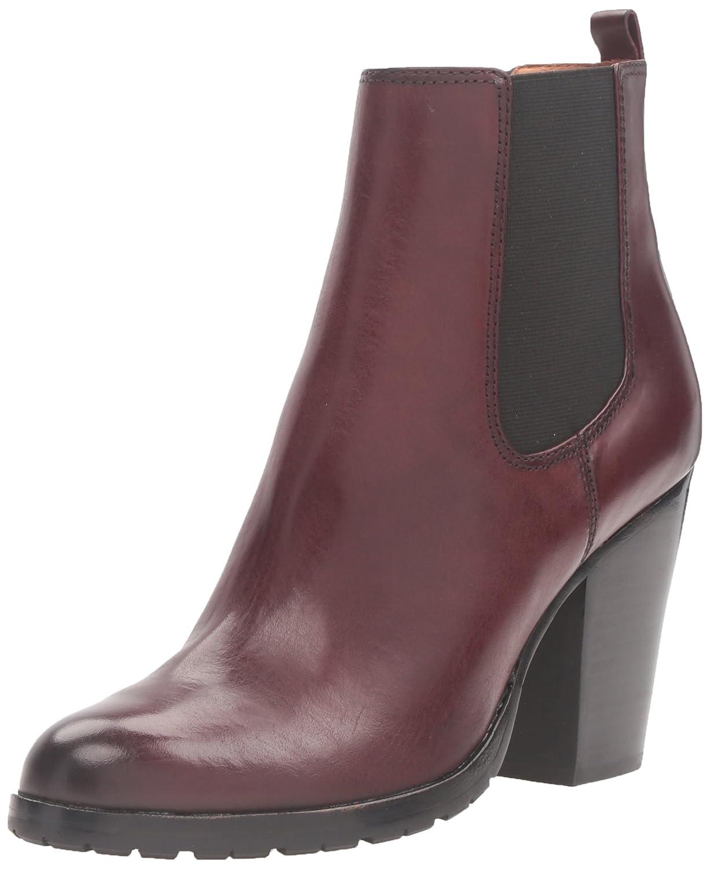 FRYE Women's Tate Chelsea Boot B019457E46 6.5 B(M) US|Bordeaux