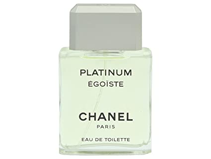 CHANEL Platinum - Egoiste Eau De Toilette, Spray, 50 ml