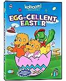 Kaboom!: Egg-Cellent Easter