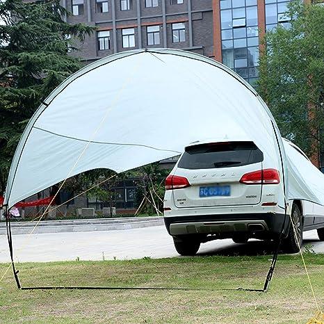 Sombrilla de Playa 3-4 Personas al Aire Libre Camper Techo de ...