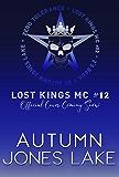 Zero Tolerance: A Lost Kings MC novel.