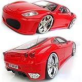 Carrinho Carro Ferrari controle remoto 7 funções