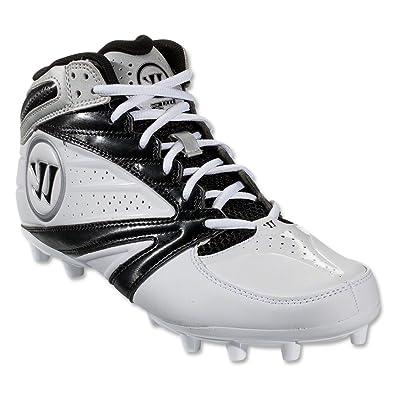 8ad0ae120ff2 Amazon.com: Warrior Men's 2nd Degree 3 Lacrosse Shoe: Shoes