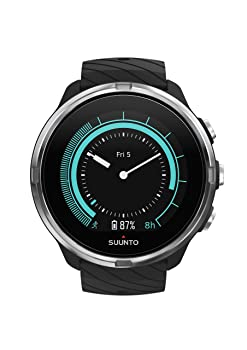 Suunto 9 GPS Triathlon Watch