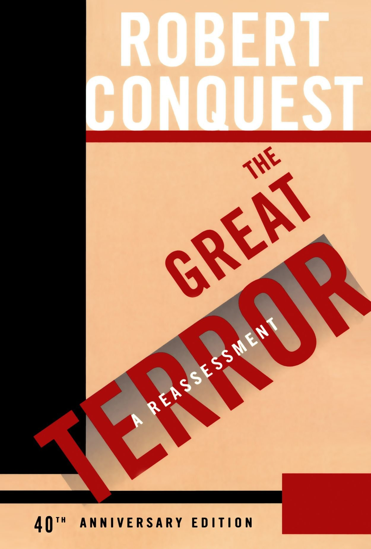 The Great Terror: A Reassessment by Oxford University Press