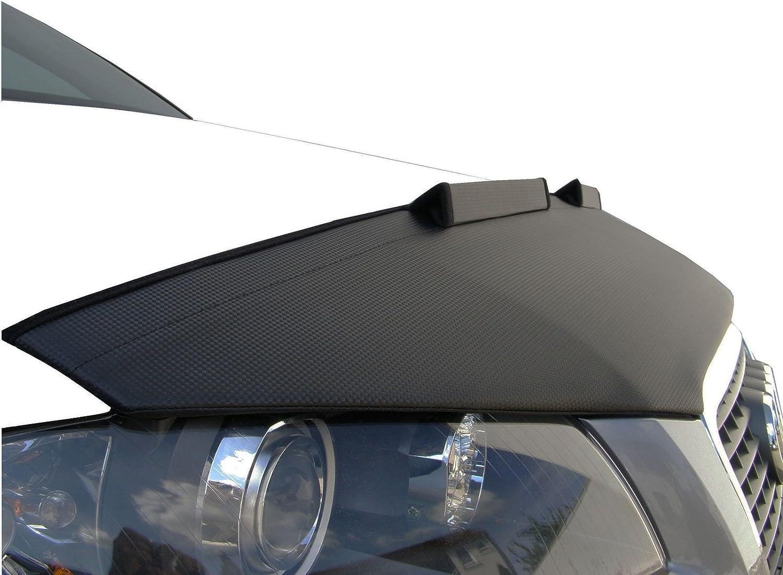 Haubenbra A3 8P Bra Automaske Steinschlagschutz TUNING Maske Steinschlagschutzmaske