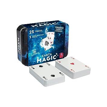 Cartamundi 22567070 Magic - 25 Trucos Juego de Cartas ...