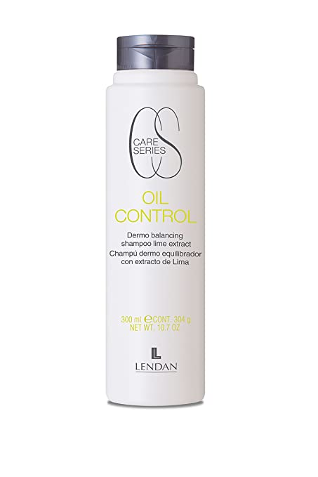 Lendan LD CS Oil Control Champú Anti Grasa - 300 ml