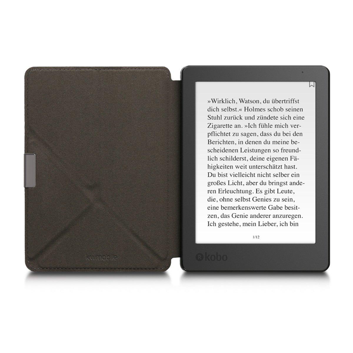 kwmobile 41181.78 Funda para Libro electrónico Gasolina: Amazon.es: Electrónica