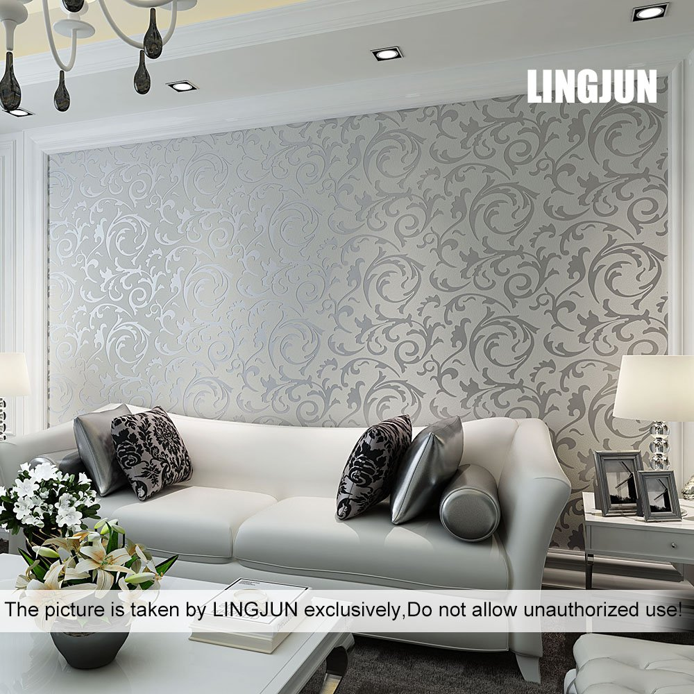 photo murals amazon co uk10 meter 3d 3 dimensional non woven photo wallpaper with image 350 x 270 cm
