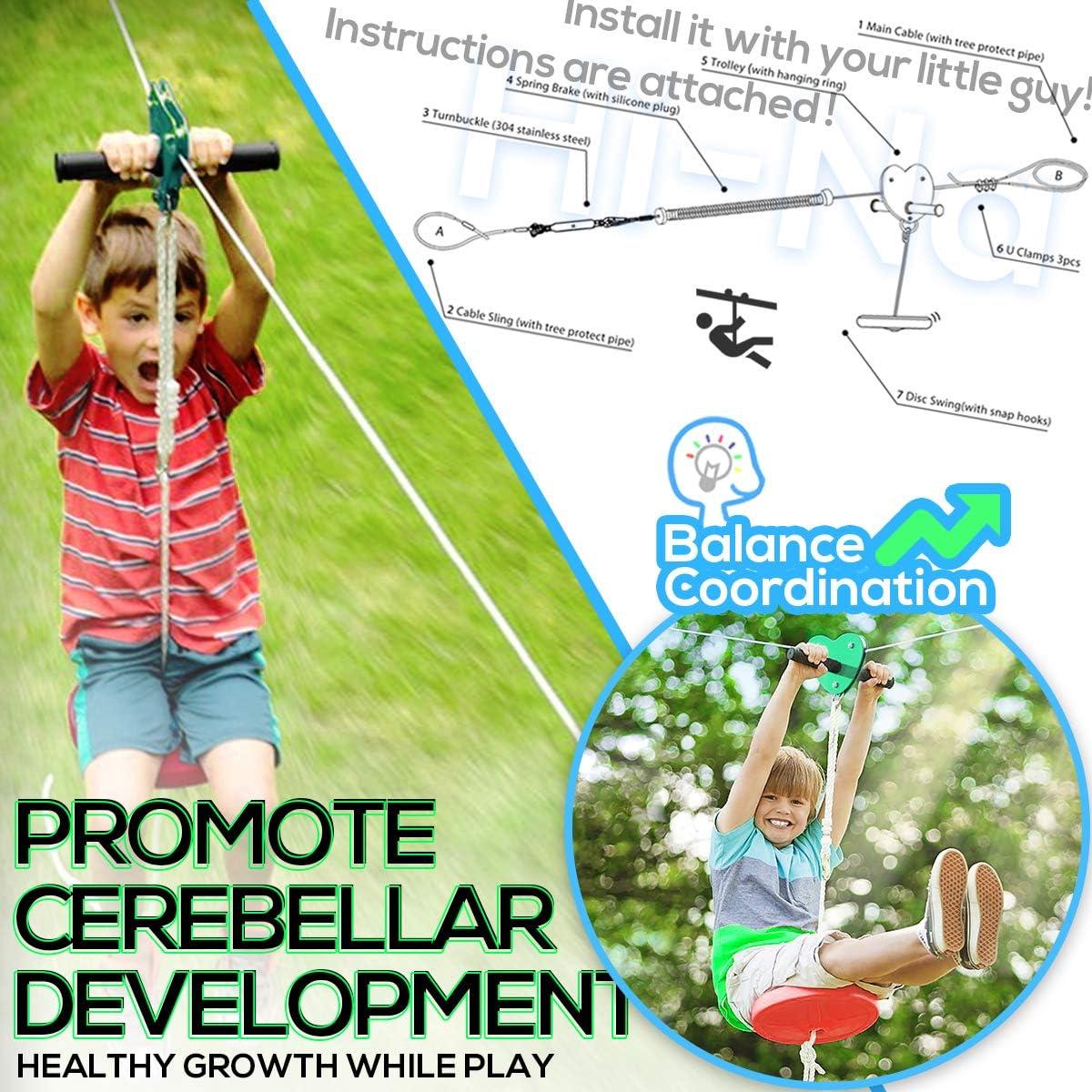 Download Zip Line Kits For Backyard Pics - HomeLooker