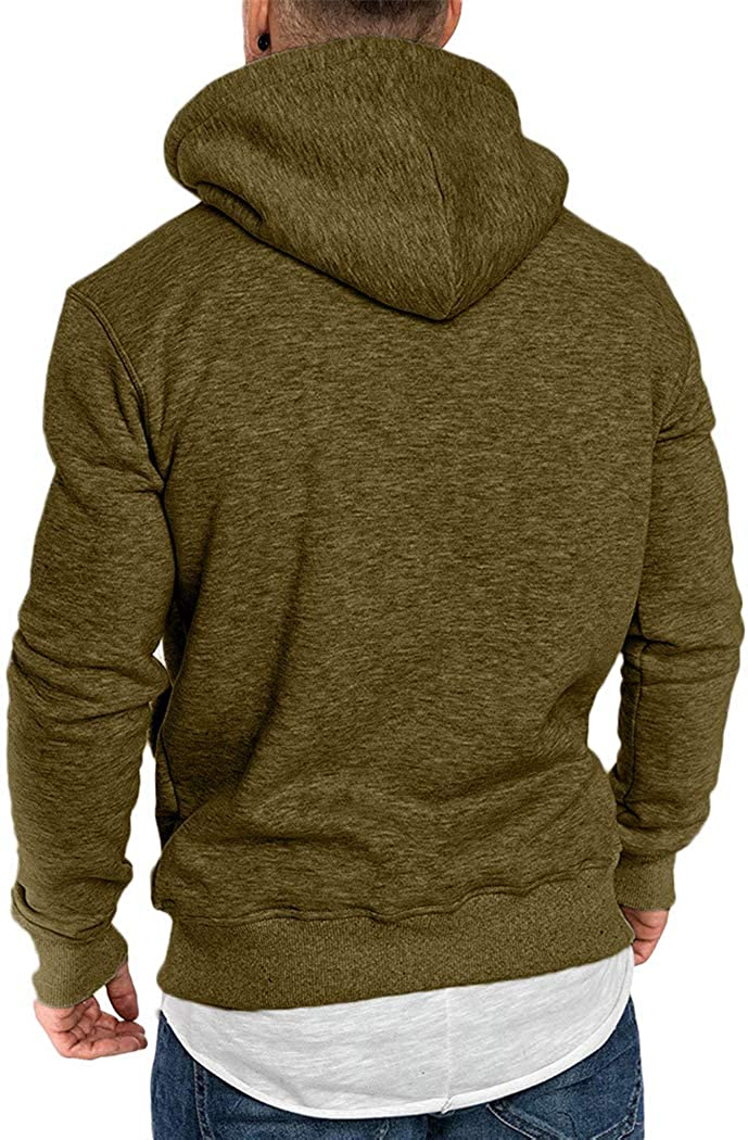 NingYu Hoodie Men Black red Big Size New Hoodies Brand Male Long Sleeve Solid 4XL
